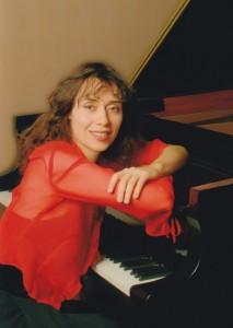 Dagmar Hartmann - Klavier